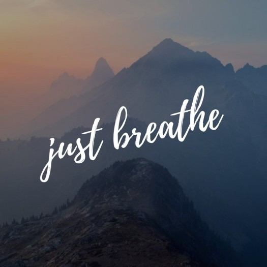 breathe Derek